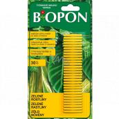 Bopon Green plants fertilizer sticks 30 pieces
