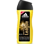 Adidas Victory League 2in1 250 ml men's shower gel for body and hair