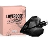 Diesel Loverdose Tattoo EdP 75 ml Women's scent water