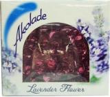 Akolade Crystals Lavender Flower gel air freshener 100 g