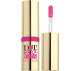 Pupa Dot Shock Balmy Gloss lip gloss with balsamic effect 002 Pink Beauty 6.5 ml