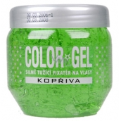Color Nettle hair gel 400 ml