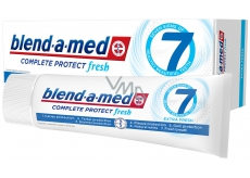 Blend-a-med Complete 7 Extra Fresh zubní pasta 100 ml