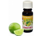 Slow-Natur Lime Essential Oil 10 ml