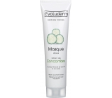 Evoluderm Gentle Mask cleansing mask with 150 ml cucumber extract