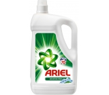 Ariel Mountain Spring Liquid Wash Gel For Clean And Fragrant Spill Free 70 doses of 3.85 liters