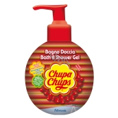 Chupa Chups bath and shower gel 300 ml EXP 12/18