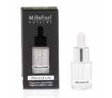 MF.Natural Aroma Oil 15ml / White Mint & Tonka 10/18