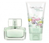 Betty Barclay Tender Blossom Perfumed Water 20 ml + Shower Cream 200 ml Gift Set