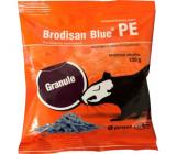 Tekro Brodisan Blue PE rodent kills 150 g