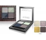 Revers HD Beauty Eyeshadow Kit Eye Shadow Palette 09 4 g