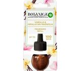 Air Wick Botanica Vanilla and Himalayan magnolia electric air freshener refill 19 ml
