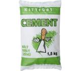 Kittfort Cement white 1.5 kg