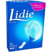 Lidie Normal intimate pads 16 pieces
