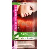 Marion tónovací šampon 92 Tizian 40 ml