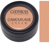 Catrice Camouflage Cream Cream cover 025 Rosy Sand 3 g
