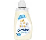 Coccolino Sensitive hypoalergenní koncentrovaná aviváž 57 dávek 2 l