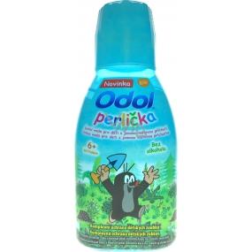 Odol Perlička Mole mouthwash 6+ years 300 ml