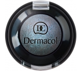 Dermacol Bonbon Wet & Dry Eye Shadow Metallic Look oční stíny 210 6 g