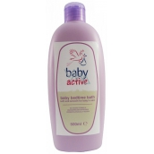 Baby Active bath foam 500 ml