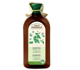 Green Pharmacy Shampoo for Normal Hair Honey and Burlap Oil 350ml 7944