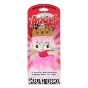 Albi Guardian Angel - Amazing Princess Pendant 8.5 cm