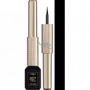 Loreal Paris Matte Signature Eyeliner liquid eyeliner 01 Black Signature 3 ml