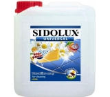 Sidolux Universal Marseille soap detergent for all washable surfaces and floors 5 l
