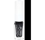Delia Art Decorating Nail Polish 04 black 5 ml