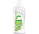 Real Green Clean Flooring floor cleaner 1 kg