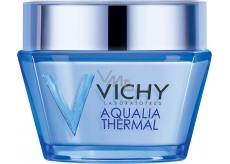 Vichy Aqualia Thermal Fast dynamic hydration comfortable daily dense care for dry skin 50 ml