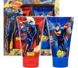 Superman 150 ml baby shampoo + 150 ml shower gel, cosmetic set