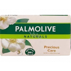 Palmolive Naturals Camellia & Almond Oil toilet soap 90 g