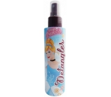 Disney Princess - Cinderella spray for easy combing of hair for children 150 ml