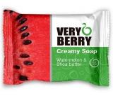 Very Berry Watermelon & Shea Butter - Watermelon and Shea Butter Eau de Toilette with Essences 100 g