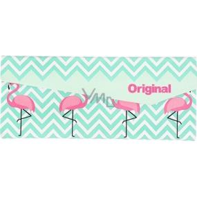 Albi Original Folding case for flamingo glasses 16 x 7 cm