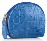 Diva & Nice Cosmetic Handbag Blue 0 x 9 x 3 cm