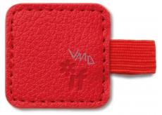 If Bookaroo Pen Holder Pen holder red 9 x 7 x 0.3 cm
