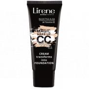 Lirene CC Magic miracle makeup cream 30 ml