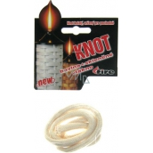 Fire Knot cotton + glass fiber round for torches 1 piece