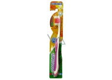 Abella Contact Hard Toothbrush