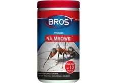 Bros Ants Powder 100 g