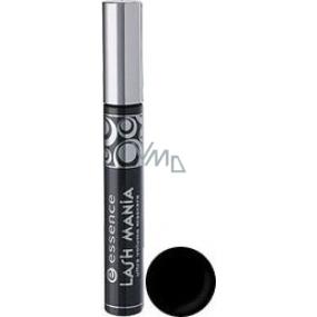 Essence Lash Mania Ultra Volume mascara shade 01 black 10 ml