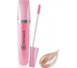 Dermacol Shimmering Lip Gloss třpytivý lesk na rty 04 8 ml