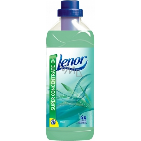 Lenor Fresh superconcentrate fabric softener 37 doses 925 ml