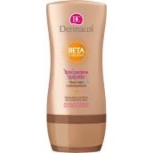 Dermacol Beta Carotene Body Milk tělové mléko po opalování 200 ml