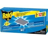 Raid Náhradní polštářky do elektrického odpařovače proti létajícímu hmyzu 30 ks