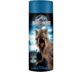 Jurassic Park shower and bath gel for children 400 ml