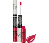 Dermacol 16H Lip Color long-lasting lip paint 10 3 ml and 4.1 ml
