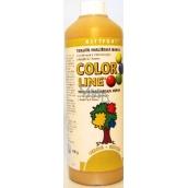 Kittfort Color Line tekutá malířská barva Okrová 500 g